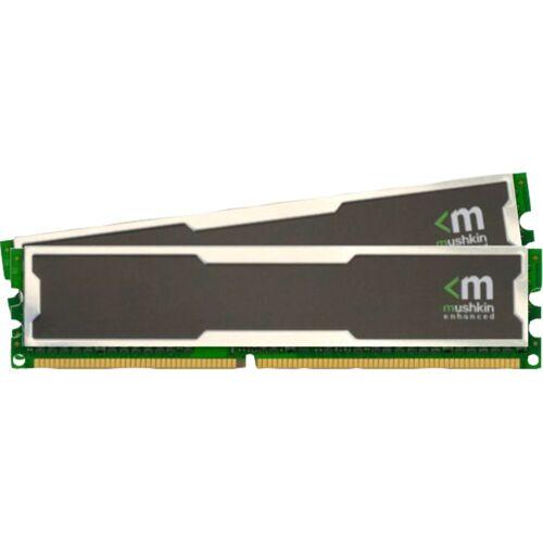 Mushkin »DIMM 4 GB DDR2-800 Kit« Arbeitsspeicher