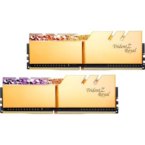 G.Skill »DIMM 16 GB DDR4-3600 Kit« Arbeitsspeicher