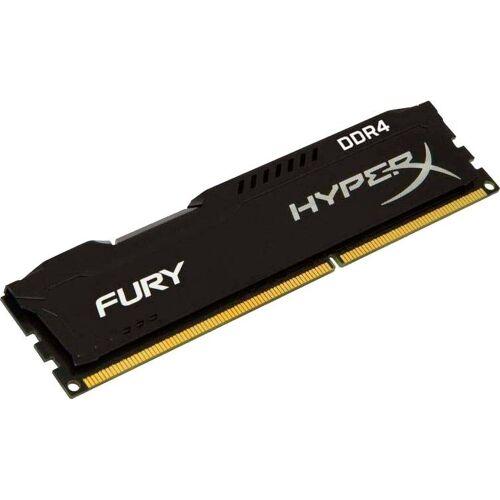 HyperX »Fury DDR4 2400MHz 8GB« PC-Arbeitsspeicher