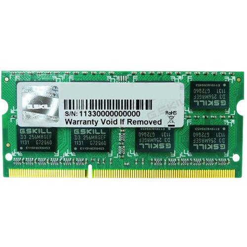 G.Skill »SO-DIMM 8 GB DDR3L-1600« Arbeitsspeicher
