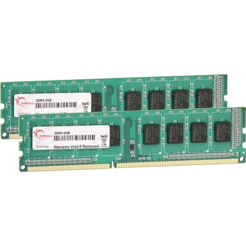 G.Skill »DIMM 4 GB DDR3-1333 Kit« Arbeitsspeicher