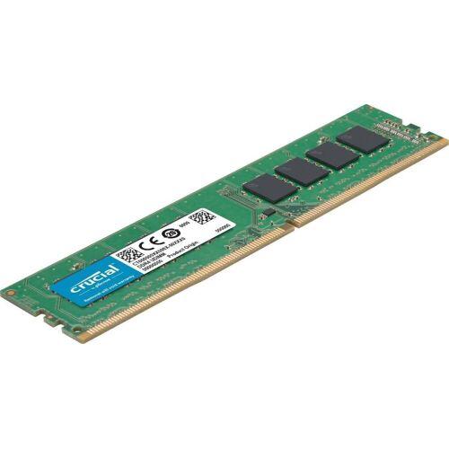Crucial »Micron - DDR4 - 8 GB - 2666 MHz« PC-Arbeitsspeicher