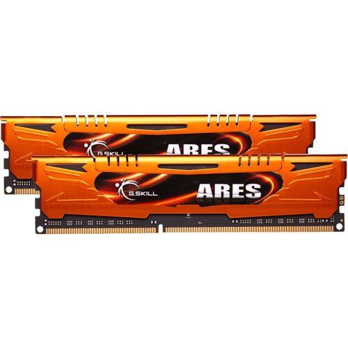 G.Skill »DIMM 8 GB DDR3-1600 Kit« Arbeitsspeicher