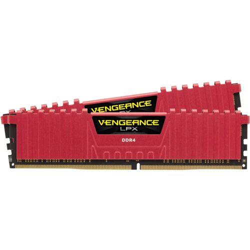 Corsair »DIMM 32GB DDR4-2666 Kit« Arbeitsspeicher
