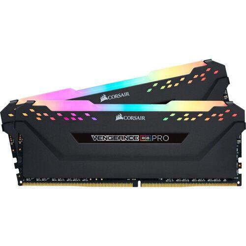 Corsair »DIMM 16 GB DDR4-3000 TUF Gaming Edition Kit« Arbeitsspeicher
