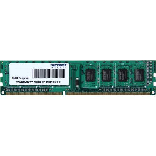 Patriot »DIMM 4 GB DDR3-1333« Arbeitsspeicher