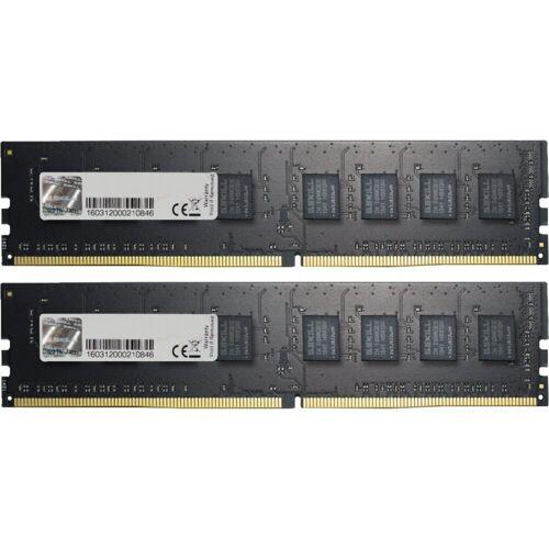 G.Skill »DIMM 16GB DDR4-2400 Kit« Arbeitsspeicher