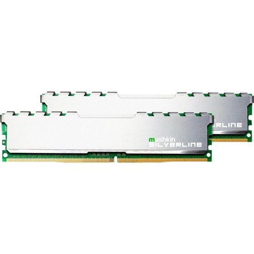 Mushkin »DIMM 64 GB DDR4-2666 Kit« Arbeitsspeicher