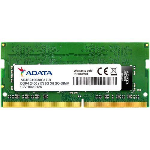 ADATA »SO-DIMM 8 GB DDR4-2400« Arbeitsspeicher