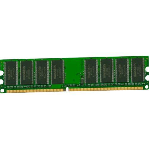 Mushkin »DIMM 1 GB DDR-400« Arbeitsspeicher