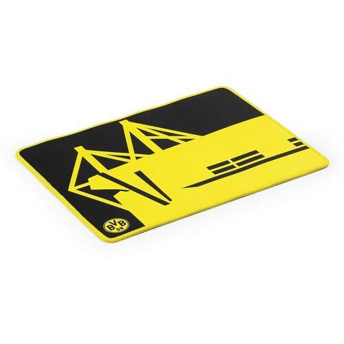 Borussia Dortmund »BVB PC Gaming Mauspad« Tastatur, schwarz/gelb