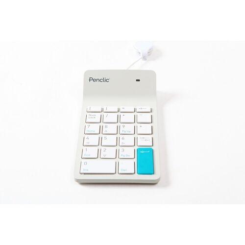 PENCLIC »2034-DE« Tastatur