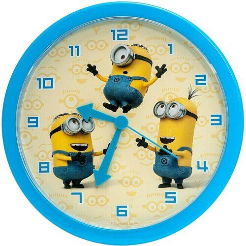 Joy Toy Wanduhr »- Minions Wanduhr, 90324«