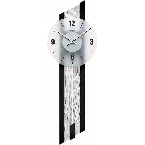 Home affaire Pendelwanduhr »Hermle« (Made in Germany), schwarz