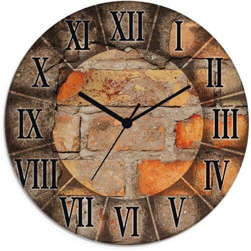Artland Wanduhr »Antike Uhr«