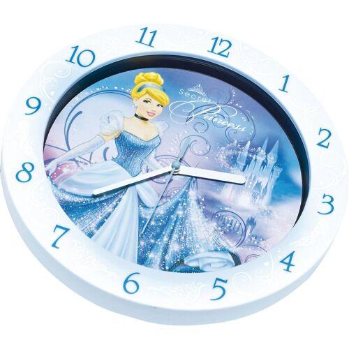 Joy Toy Wanduhr »Disney Princess Wanduhr Cinderella«