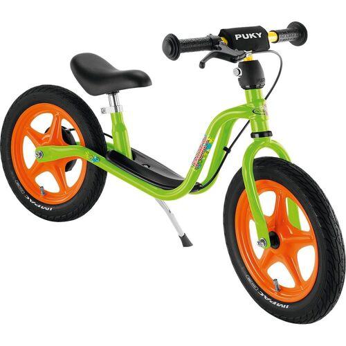 Puky Laufrad »Laufrad LR 1Br, rot«, grün