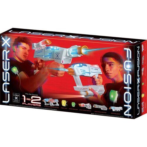 Beluga Blaster »Laser X Fusion Complete«