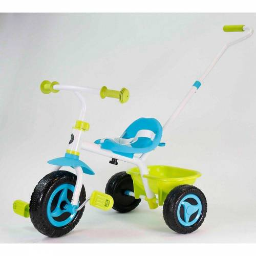 Best Sporting Dreirad »Dreirad 2 in 1«