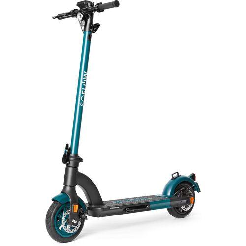soflow E-Scooter »- SO4 basic E-Scooter mit Straßenzulassung«, 400 W, 20 km/h