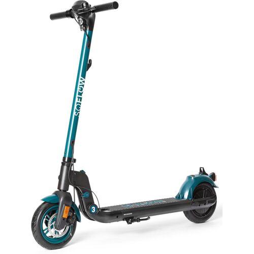 soflow E-Scooter »- SO3 E-Scooter mit Straßenzulassung«, 400 W, 20 km/h