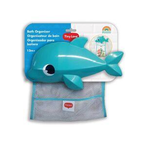 Tiny Love »Badespielzeug Organizer - Walfisch mit Netz« Badespielzeug