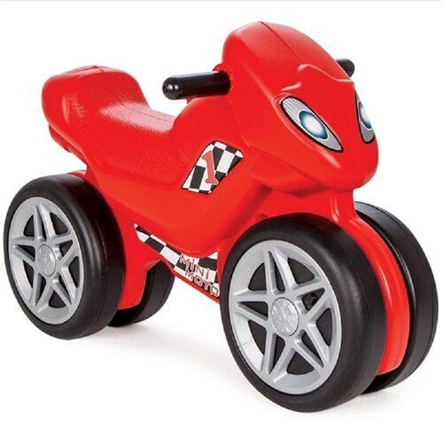 Pilsan Rutscher »Rutscher, Motorrad-Rutscher Mini Moto 06809«, mit Doppelräder ab 2 Jahre