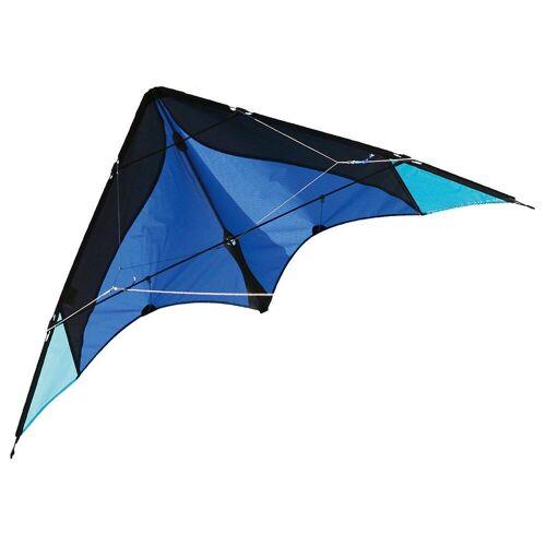 Elliot Flug-Drache »Drachen Delta Basic blau«, blau