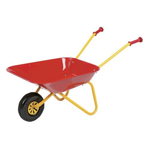 rolly toys® Schubkarre »Metallschubkarre«, für Kinder