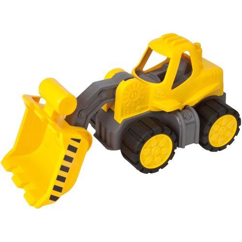 BIG Spielzeug-Baumaschine »Power Worker Radlader«