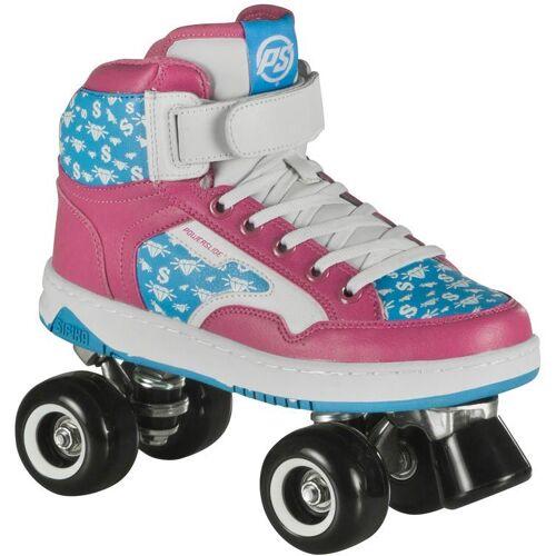 Powerslide Rollschuhe »Player Pink«