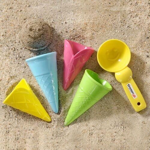 Spielstabil Sandform »Eis-Duo fashion, 5-tlg.«