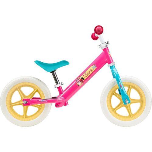 Disney Cars Laufrad »Laufrad Cars«, pink