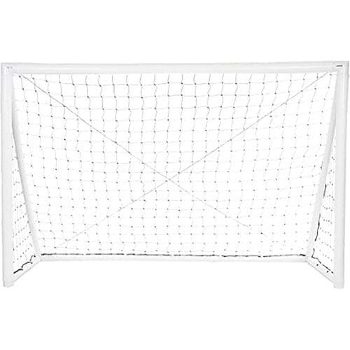 iGOAL Aufblasbares Fußballtor »240 x 150 cm«, weiß