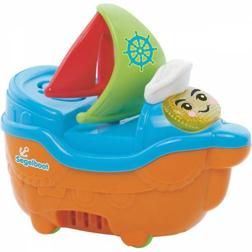 Vtech® »Tut Tut Baby Badewelt - Segelboot« Badespielzeug