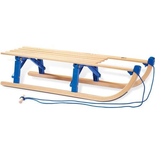 Pinolino® Schlitten »Davos-Klappschlitten«, aus Holz