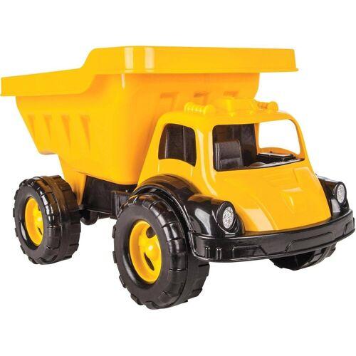 Jamara Spielzeug-Baumaschine »KIDS Big Kip, gelb«