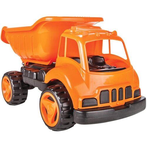 Jamara Spielzeug-Baumaschine »KIDS Dump Truck XL«, orange