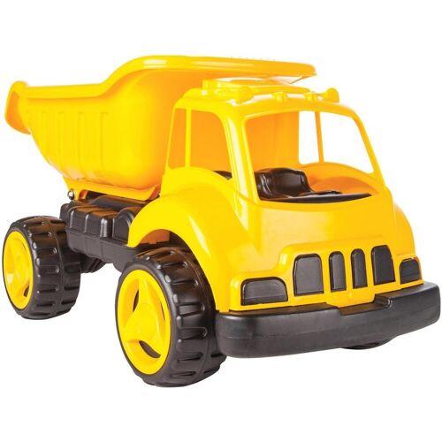 Jamara Spielzeug-Baumaschine »KIDS Dump Truck XL«, gelb