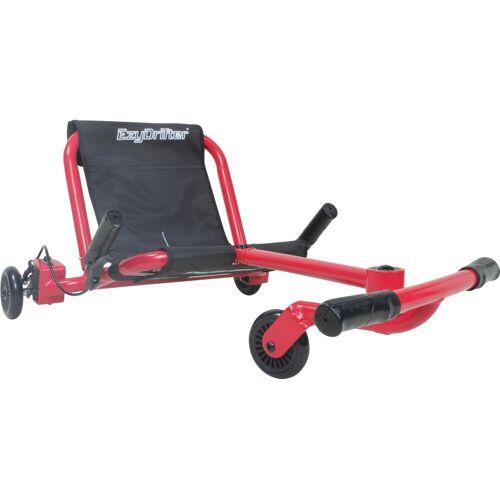 EzyRoller Dreiradscooter »Drifter«, rot