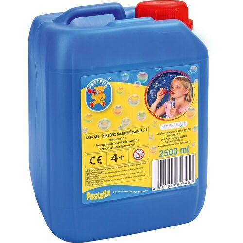 PUSTEFIX - Nachfüllflasche, 2,5l