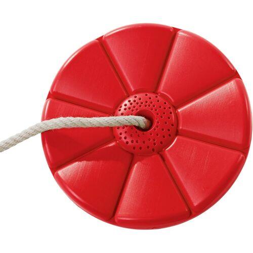 Affenschaukel, rot, rot