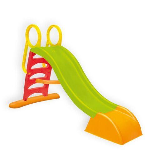 Mochtoys Rutsche »Kinderrutsche und Wasserrutsche 10832«, 150 cm Rutschlänge
