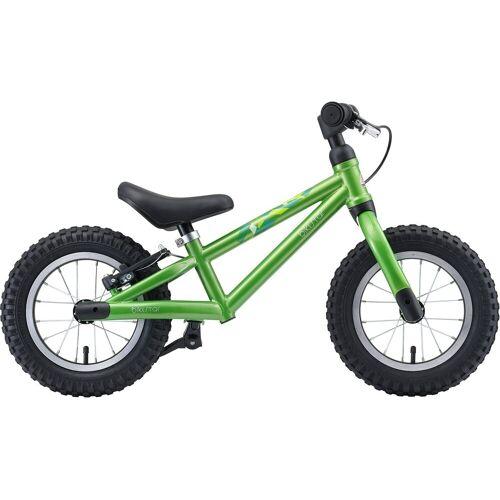 Bikestar Laufrad »MTB« 12 Zoll, Grün