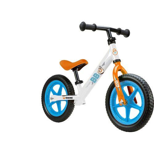 Disney Cars Laufrad »Laufrad Cars«, orange