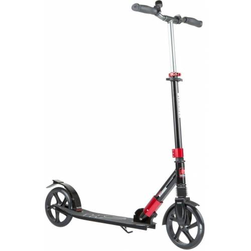 Streethammer by Hammer Scooter »STREET HAMMER Scooter RX5«, black-red   schwarz