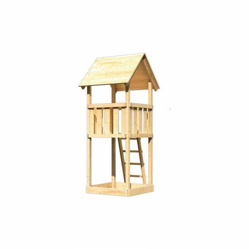 Karibu Spielturm Lotti
