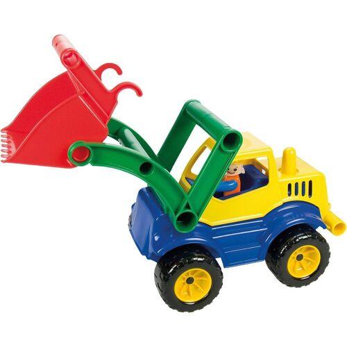 Lena® Outdoor-Spielzeug »Aktive: Schaufellader«