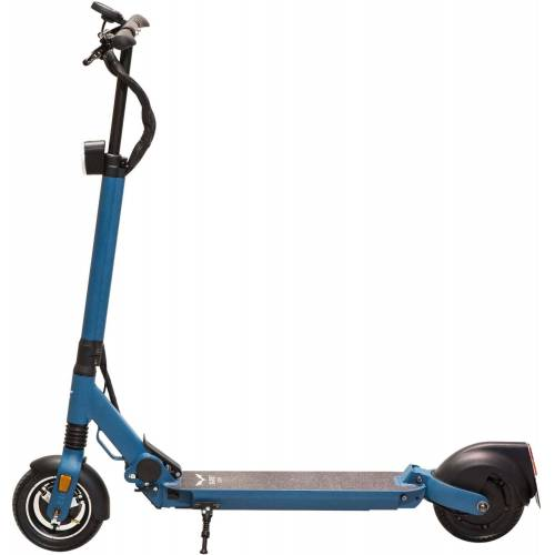Egret E-Scooter »EIGHT V3 (StVZO)«, 350 W, 20 km/h, blau