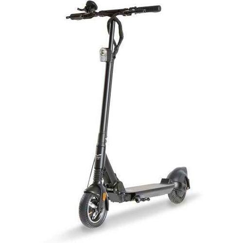 Egret E-Scooter »EIGHT V3 (StVZO)«, 350 W, 20 km/h, schwarz